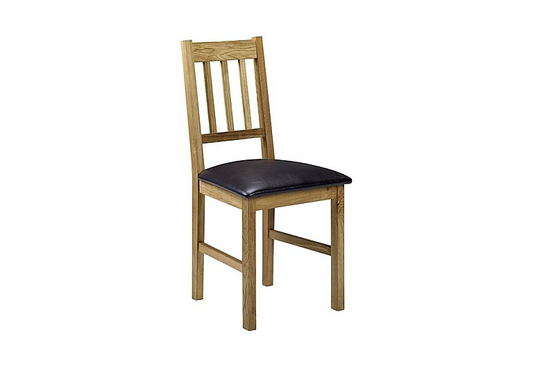 Larwood Dining Chair in  on Furniture Village