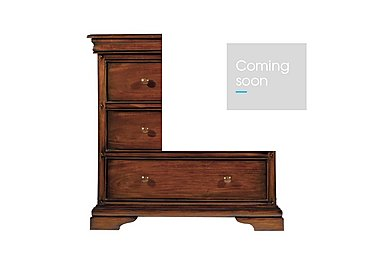 Loxley 4 Drawer Chest in  on Furniture Village