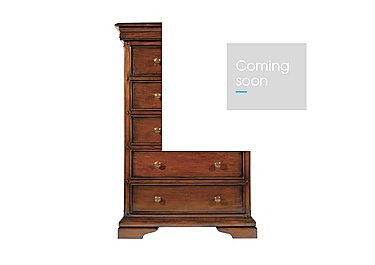 Loxley 6 Drawer Chest in  on Furniture Village