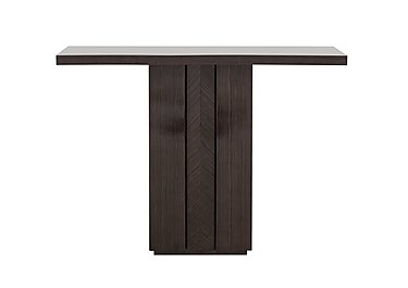 Lorenzo Console Table in  on Furniture Village