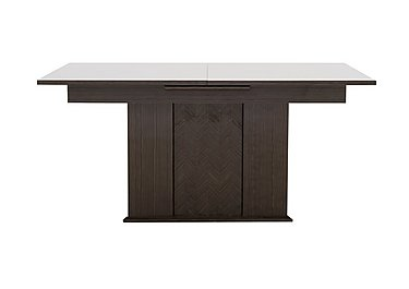 Lorenzo Extending Dining Table in  on Furniture Village