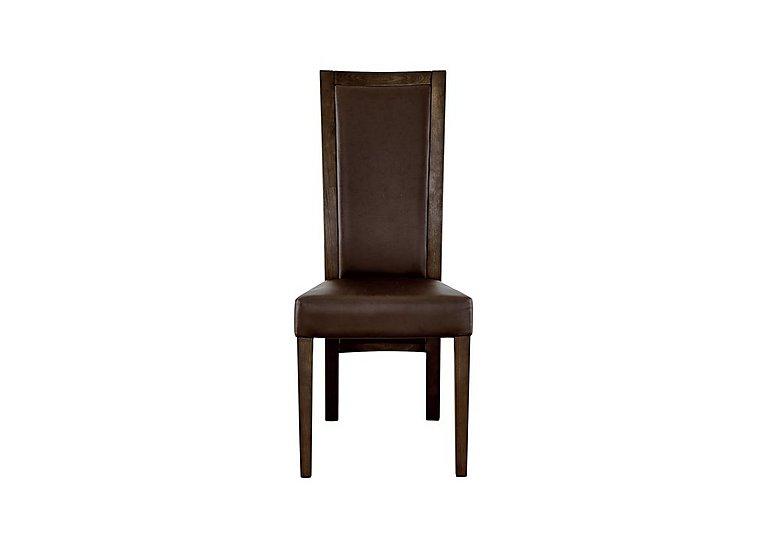 Lucern Dining Retro Chair in  on Furniture Village