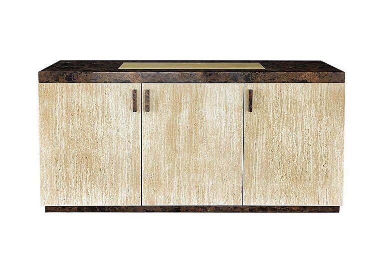 Lucern 3 Door Sideboard in  on Furniture Village
