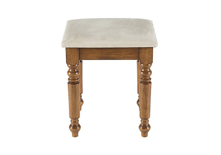 Louis Philippe Bedroom Stool in  on Furniture Village