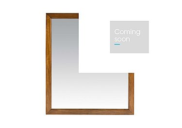 Louis Philippe Wall Mirror in  on Furniture Village