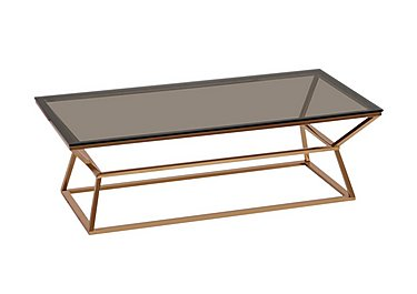Luxe Coffee Table in  on Furniture Village