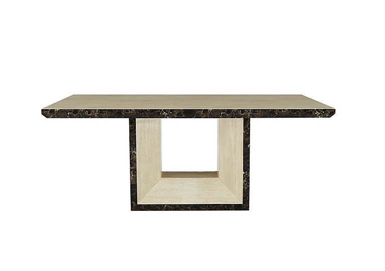 Marmo Dining Table in  on Furniture Village