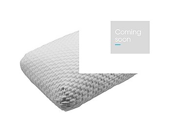 SuperSoft Loft Pillow in  on Furniture Village