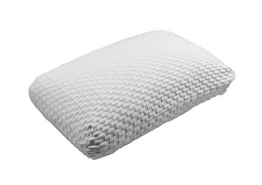 SuperSoft Loft Pillow in  on Furniture Village