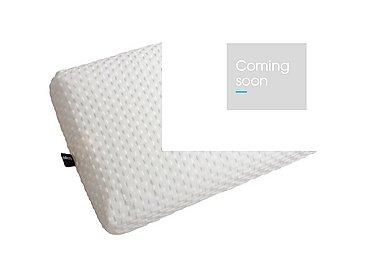 SuperSoft Slim Pillow in  on Furniture Village