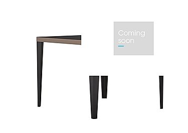 Marco Polo Lamp Table in  on Furniture Village