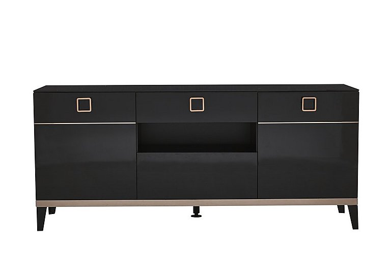 Marco Polo TV Unit in  on Furniture Village