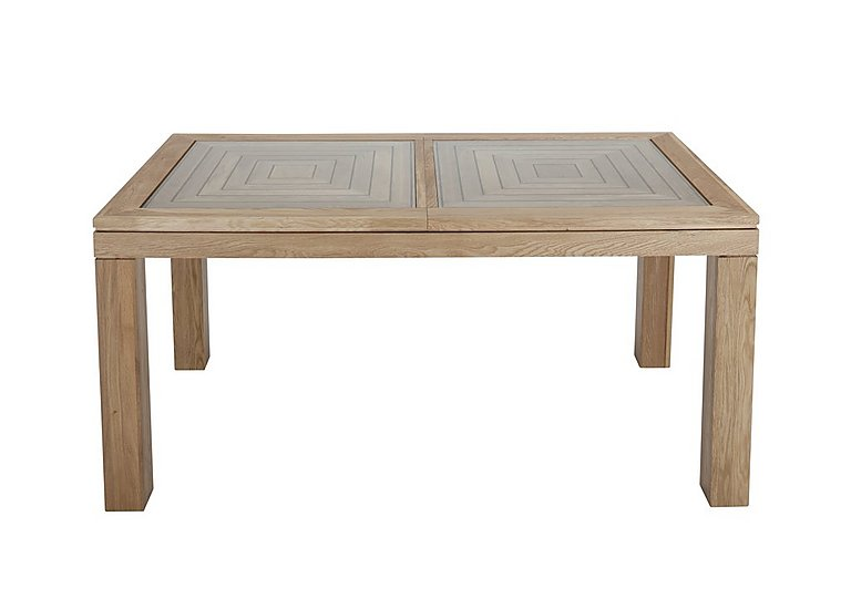 Maze Large Extending Dining Table in  on Furniture Village