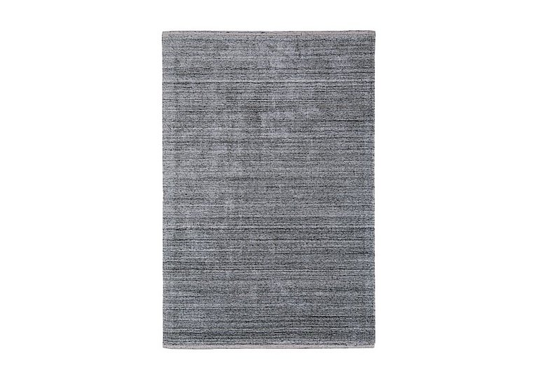 Madison Charcoal Rug in  on Furniture Village