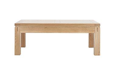 Modena Oak Coffee Table in  on Furniture Village