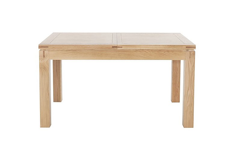 Modena Small Extending Dining Table in  on Furniture Village