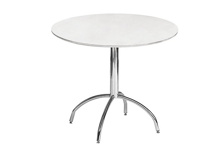 Milo Dining Table in  on Furniture Village