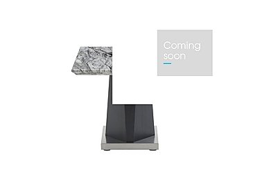 Monaco Lamp Table in  on Furniture Village