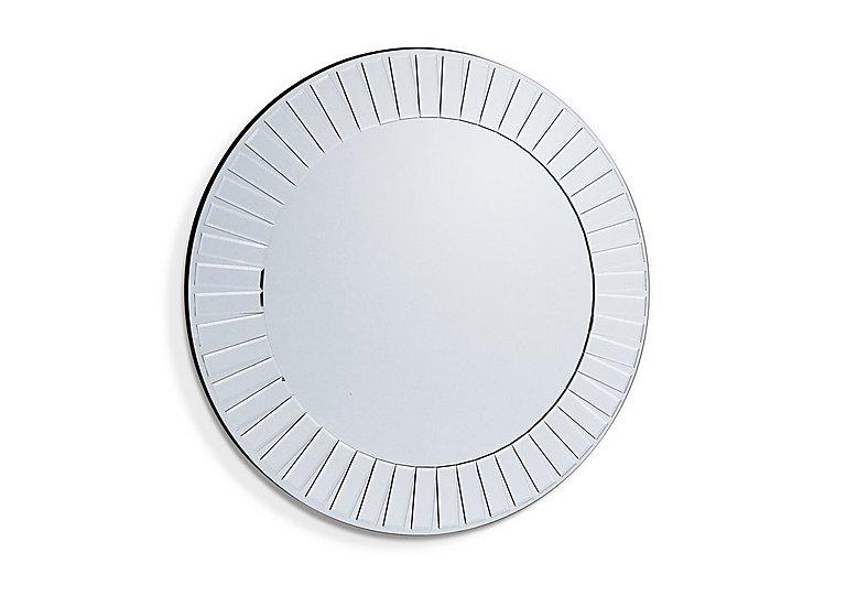 Mondello Mirror in  on Furniture Village