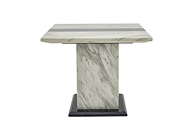 Mont Blanc Lamp Table in  on Furniture Village