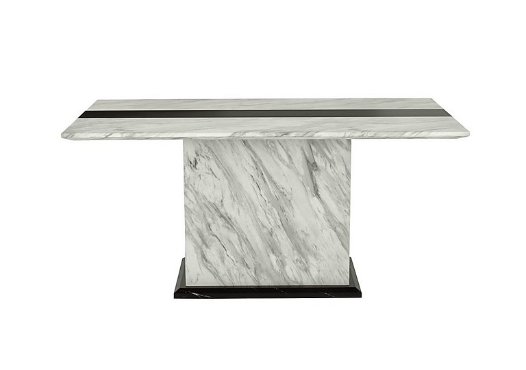Mont Blanc Dining Table in  on Furniture Village