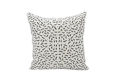 Mosaic Tile Cushion in  on Furniture Village
