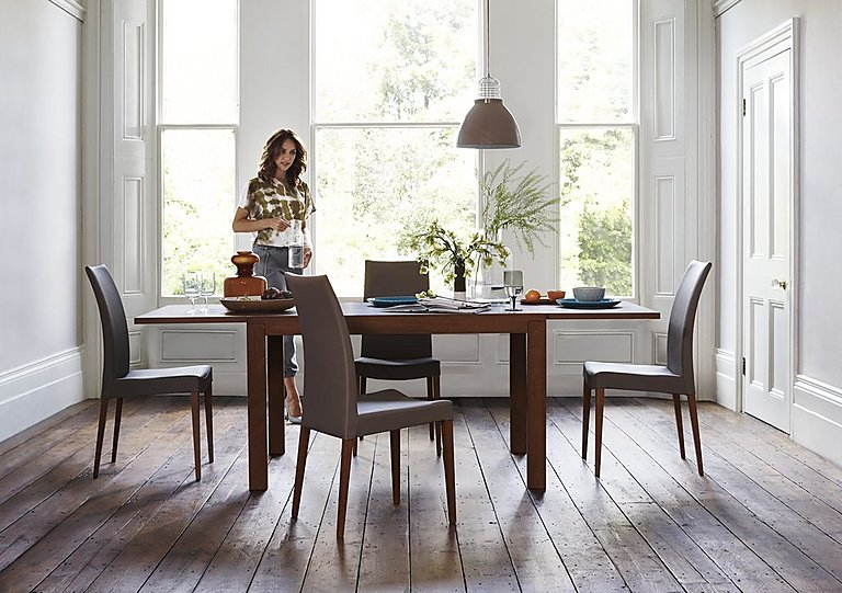 Awesome Smart Extending Dining Table