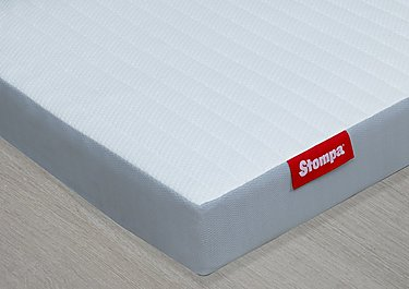 Nexus Airflow 1000 Pocket Spring Mattress in  on Furniture Village