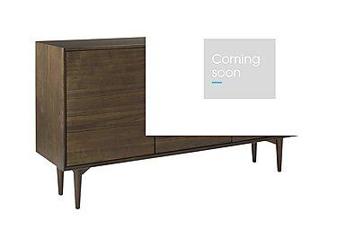 Nexus Wide Sideboard in  on Furniture Village