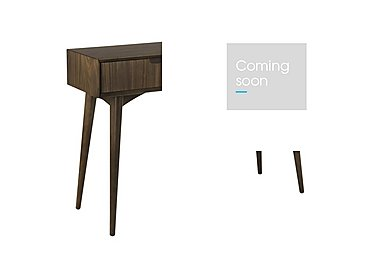 Nexus Console Table With Drawers in  on Furniture Village