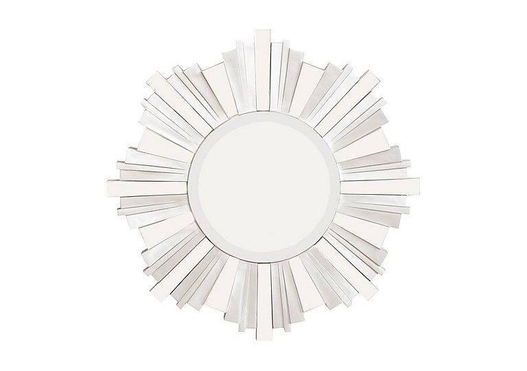 Ondatta Mirror in  on Furniture Village