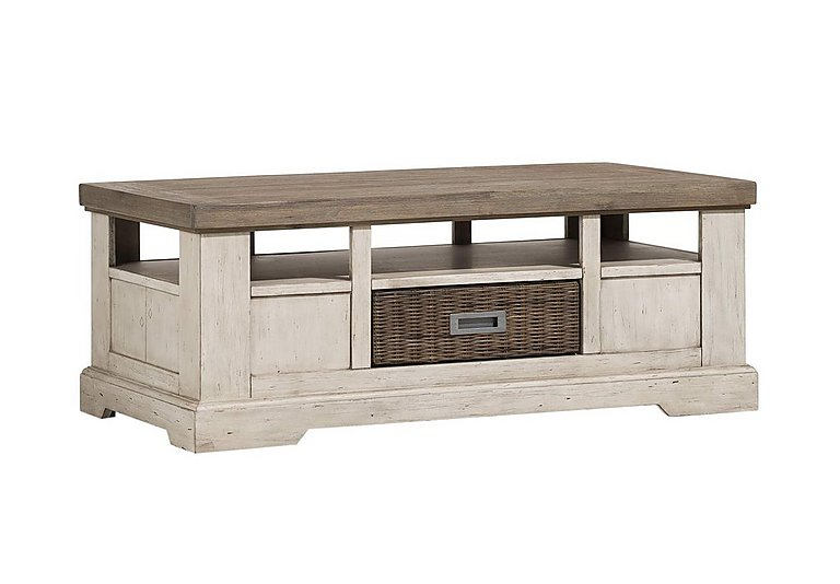 Oslo Coffee Table in  on Furniture Village