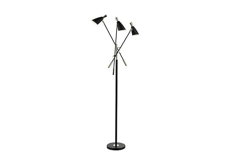 Otis Floor Lamp in  on Furniture Village