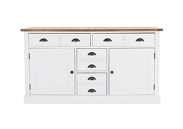 Parquet Sideboard in  on Furniture Village