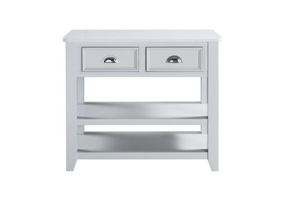 4fdba7355853 Padstow 2 Drawer Console Table - Furniture Village