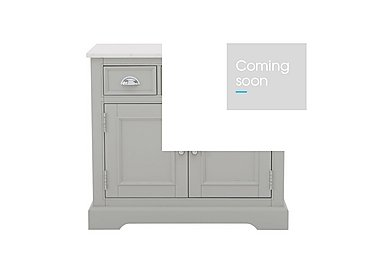 Padstow Larder Base/Sideboard in  on Furniture Village