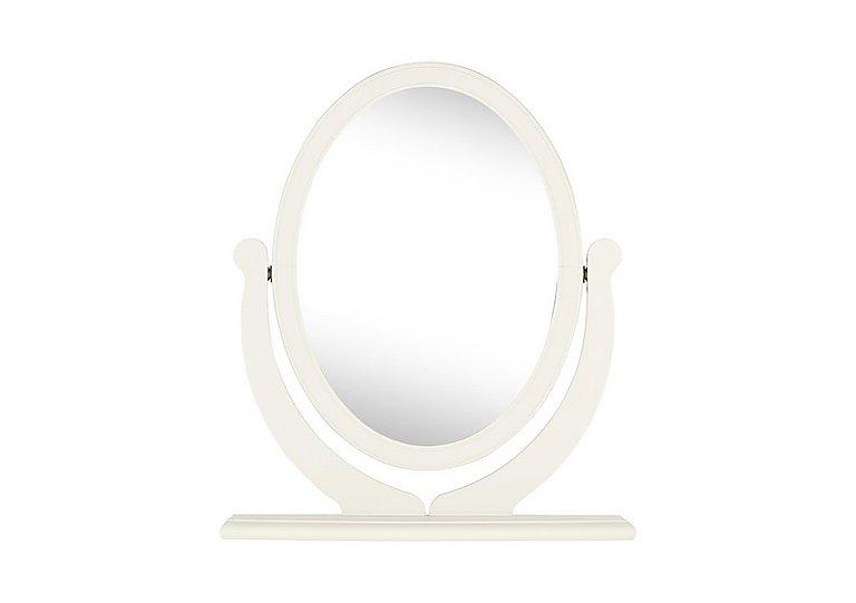 Penelope Vanity Mirror in  on Furniture Village