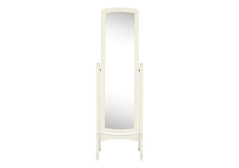 Penelope Cheval Mirror in  on Furniture Village