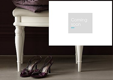 Penelope Stool in  on Furniture Village