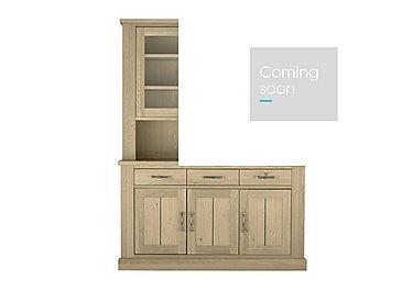Pierre Glazed Dresser in  on Furniture Village