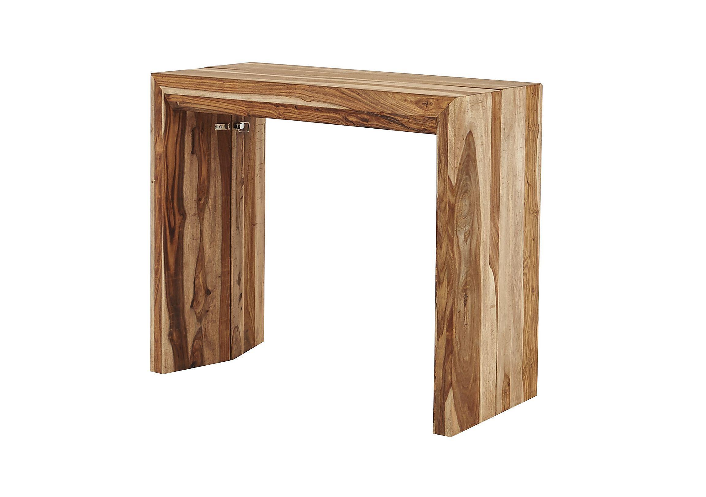 Perfect Habufa Piura Extending Table Photo