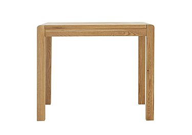 Portland Dining Bar Table in  on Furniture Village