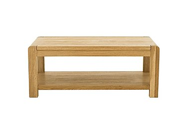 Portland Coffee Table in  on Furniture Village