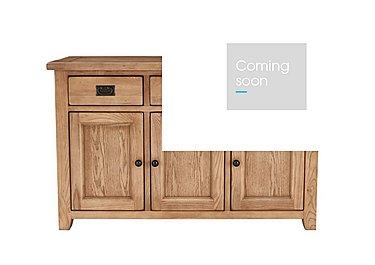 Provence Large Oak Sideboard - Only One Left! in  on Furniture Village