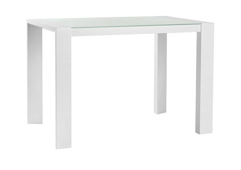 Quadra Bar Table in  on Furniture Village