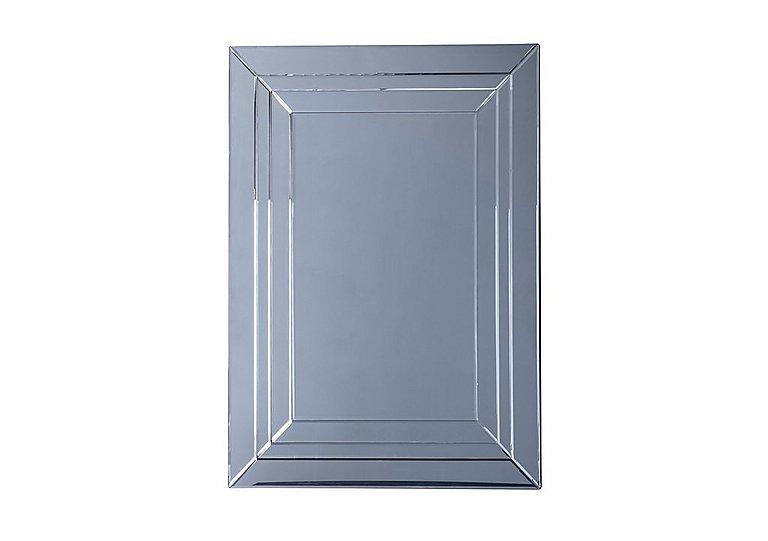 Raleigh Mirror in  on Furniture Village