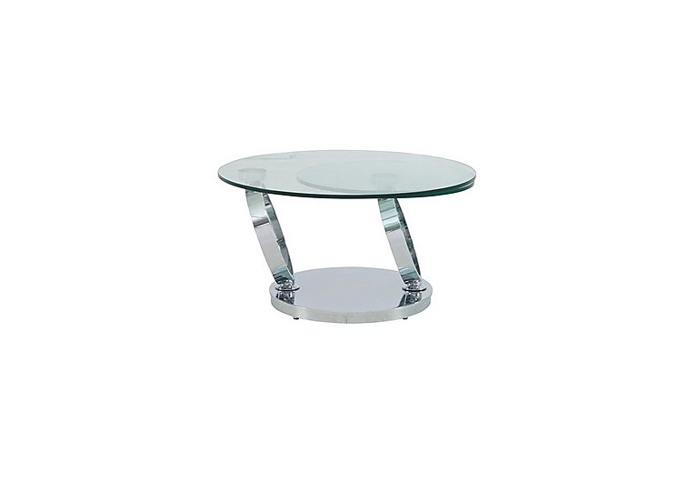 Rings Coffee Table in  on Furniture Village