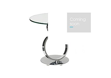 Rings Lamp Table in  on Furniture Village