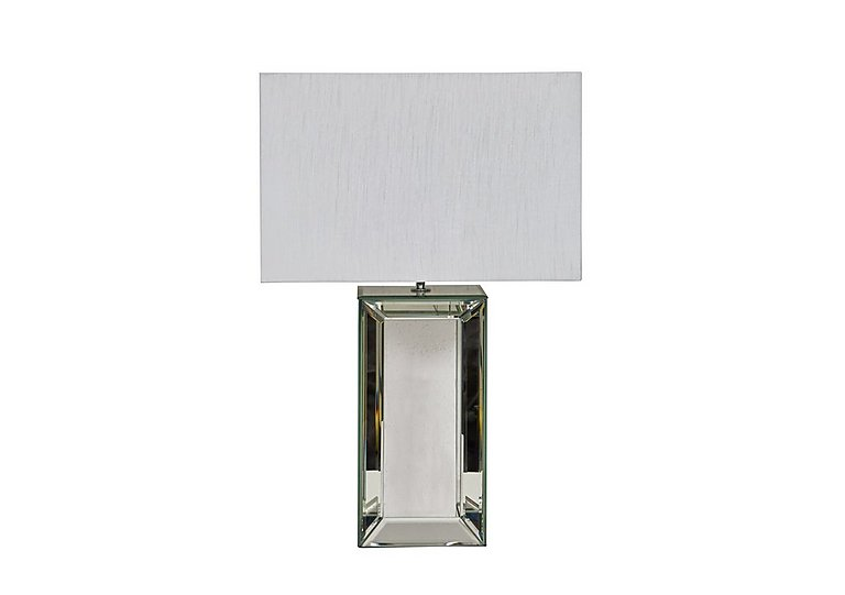 Reflections Table Lamp in  on Furniture Village