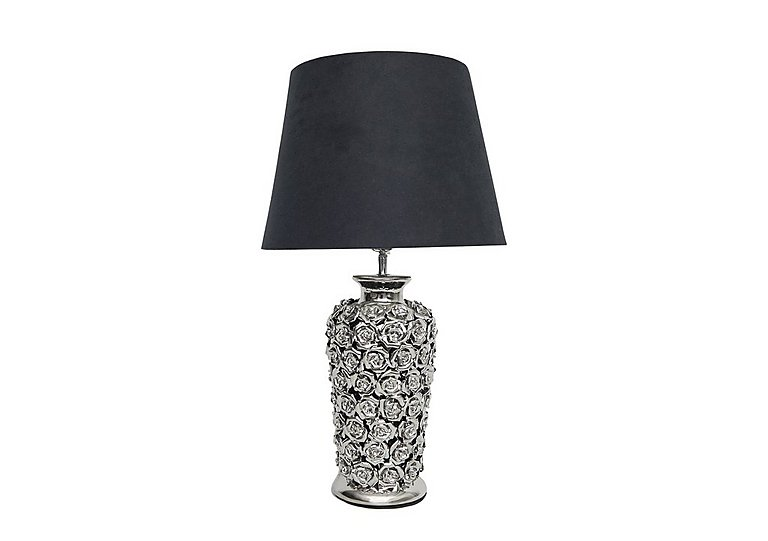 Rose Table Lamp in  on Furniture Village